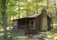 cottages and cabins indiana county tourist bureau Allegheny National Forest Cabins