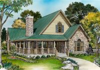 country house plan 192 1048 2 bedrm 1898 sq ft home theplancollection Country Cabin Plans