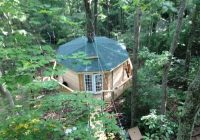 country road cabins has the perfect treehouse in west virginia West Virginia Camping Cabins