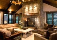 country style living rooms astrospaceparty Country Cabin Living Room Ideas