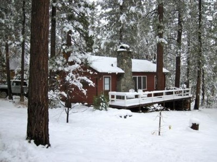 Permalink to Cabins In Wrightwood