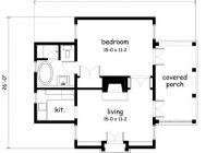 cozy cabin floor plans you can use to make your getaway Floor Plans For Cabins