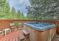 cozy cabin w hot tub lake arrowhead passes updated 2020 Lake Arrowhead Cabins