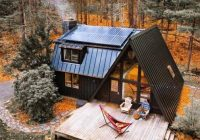 cozy cabins you can rent on airbnb travel channel Domestic Tranquility Cabins