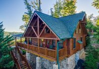 Cozy pigeon forge vacation rentals cabin where bears play American Patriot Cabins