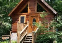 cozy romantic log cabin jacuzzi very private deck whot tub gatlinburg Log Cabin Rentals Near Me