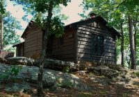cozy up to our top state park cabins travelok Oklahoma Camping Cabins