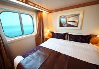 cruise ship cabin guide how to pick best option Cruise Ship Cabin Pictures
