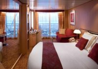 cruise ship cabins with benefits cond nast traveler Cruise Ship Cabin Pictures
