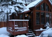 cuddly bear cabin in south lake tahoe from vrbo 135 Cabin In South Lake Tahoe