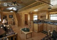cumberland log cabin kit from 16350 in 2021 tiny house Small Cabin Kits With Loft