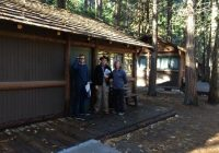 curry cabin picture of curry village yosemite national Curry Village Cabin