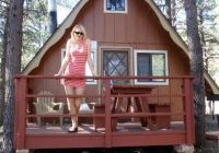 cute cabin picture of arizona mountain inn cabins Cabins In Flagstaff Az