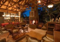 dancing bear lodge pine az luxury cabin with views spa Cabins In Pine Az