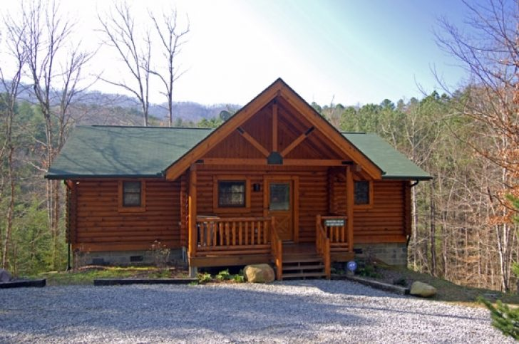 Permalink to Cozy Log Cabin Rentals In Pigeon Forge Tn