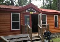 deluxe cabin 40 picture of myrtle beach koa resort Myrtle Beach Cabins