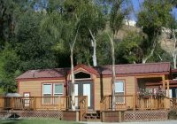 deluxe cabin picture of san diego metro koa chula vista Cabins In San Diego