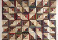 design wall monday quilts log cabin quilt pattern log Log Cabin Quilter