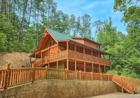 dew drop inn video walk through Pigeon Forge Log Cabin Rentals