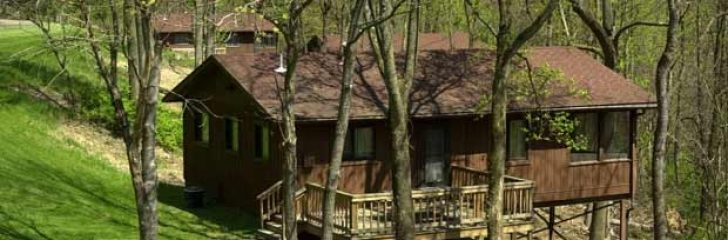 Permalink to Ohio State Parks Cabins Gallery