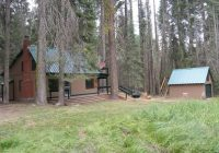 dinkey creek real estate dinkey creek shaver lake homes Dinkey Creek Cabins