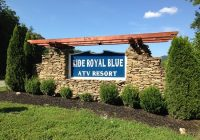 disappointing trip to ride royal blue review of ride royal Ride Royal Blue Cabins
