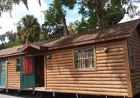 disney world history 30000 for a fort wilderness cabin Disney World Fort Wilderness Cabins