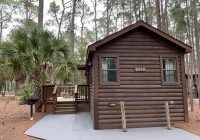 disneys fort wilderness cabins review disney fort Cabins At Fort Wilderness