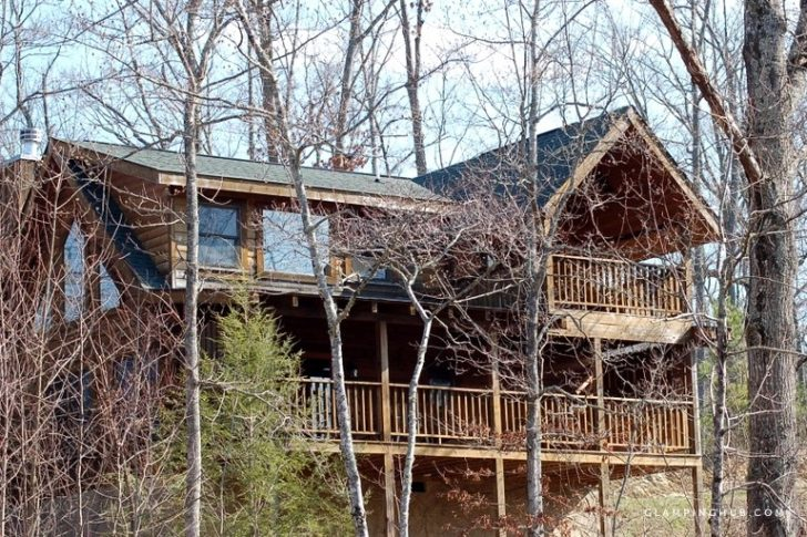 Permalink to Cozy Pet Friendly Cabins In Sevierville Tn Gallery