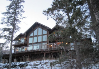 dream homes vermilion lake cabin listed for 125m photos Lake Vermilion Cabins