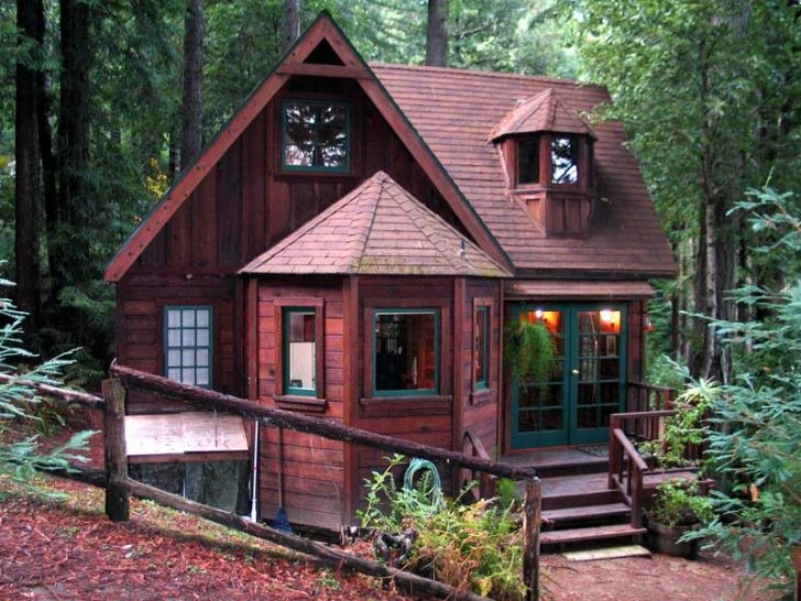 Permalink to 11 Russian River Cabins Ideas