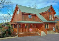 dreamland video walk through 4 Bedroom Cabins In Gatlinburg