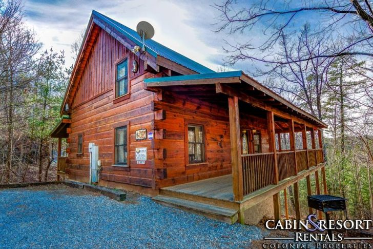 Permalink to Perfect Cabin In Gatlinburg