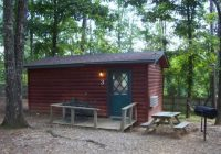 economy cabins whip poor will resort Whippoorwill Cabins