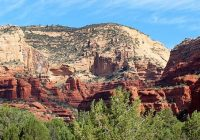 Elegant 6 top rated campgrounds in sedona planetware Sedona Camping Cabins Inspirations