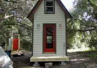 Elegant our little micro shack small cabin forum 1 8×8 Cabin With Loft Designs