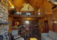Elegant private log cabins archives big cedar lodge 10 2 Bedroom Log Cabin With Loft Ideas