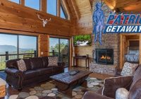 Elegant reserve american patriot getaways in pigeon forge tennessee American Patriot Cabins