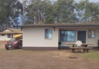 Elegant stay at bellows beach in a bellows afb cabins mommy travels Bellows Afb Cabins Ideas