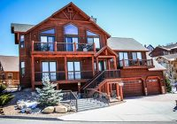 elite properties big bear luxury cabin rentals village Big Bear Luxury Cabins