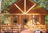 eminence cottages and camp Jacks Fork River Cabins