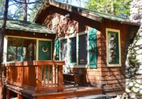 enjoy premier idyllwild lodging woodland park manor Cabins In Idyllwild