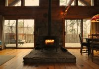 epa bans most wood burning stoves off the grid news Wood Burning Stoves Cabin