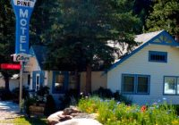 estes park cottages and cabins on the river whispering pines Whispering Pine Cabins
