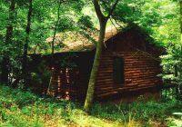 eureka springs cabin rentals in the arkansas ozarks with hot Arkansas Vacation Cabins