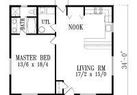 exceptional one bedroom home plans 10 1 bedroom house plans 1 Bedroom Cabin Plans