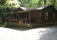 fair winds in the forest cooksburg pa Whispering Oaks Cabins