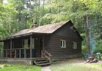 fair winds in the forest cooksburg pennsylvania Whispering Oaks Cabins