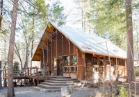 family cabin only 6 miles to yosemite park west enttrance hw120 groveland Cabin In Yosemite