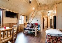 family cabins one bedroom north texas jellystone park Jellystone Park Cabins